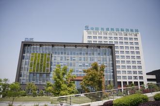 无锡微纳产业园办公楼